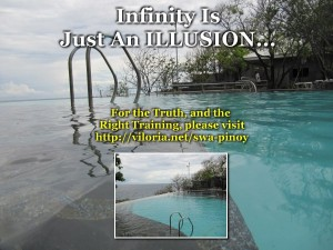 SWA Ultimate Infinity Pool
