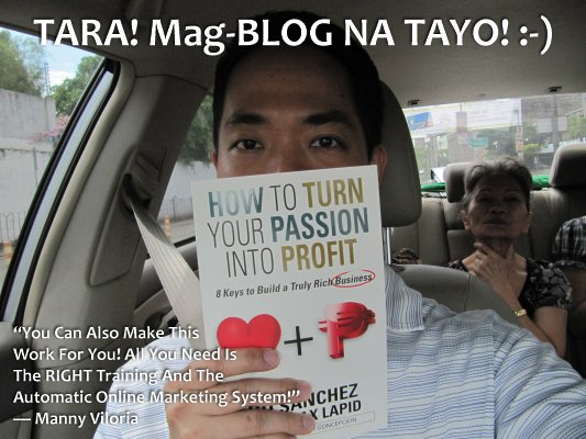 SWA Blogs Promoted by Manny Viloria